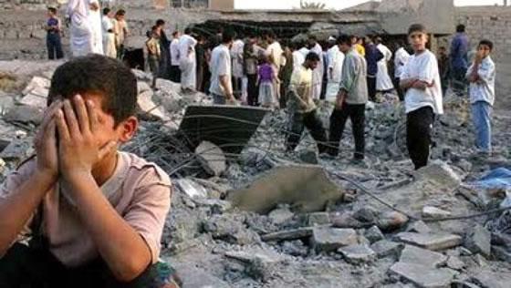 بحران در خاورميانه - يونس شاملی