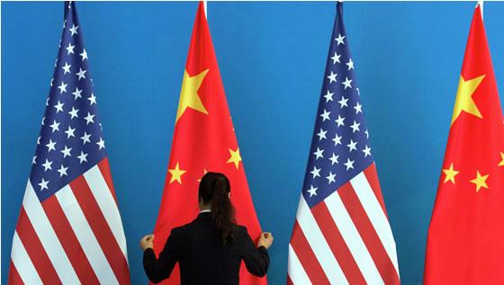 جنگ تجاری آمريکا و چين