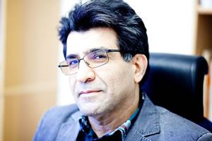 مهرداد درویش پور