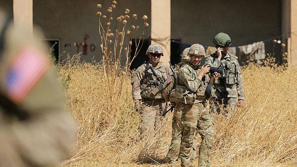 عمليات نظامی ترکيه در شمال سوريه