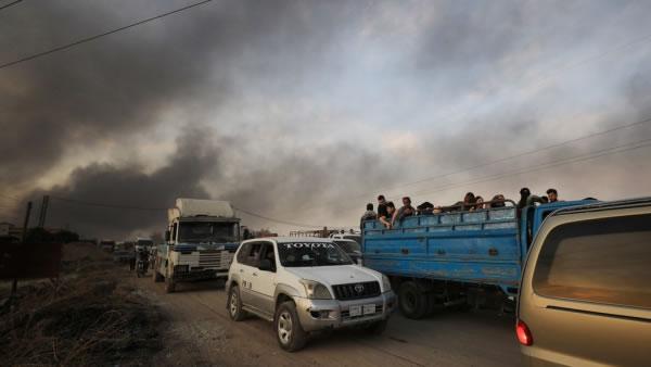 حمله ترکيه به شمال سوريه