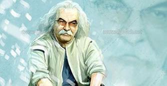 سيد علی صالحی