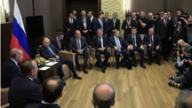 روسیه و ترکیه درباره کردهای شمال سوریه به توافق رسیدند