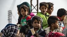 پناهندگان کرد سوريه