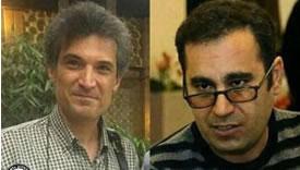 محمد حبيبی - فرهاد ميثمی