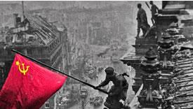 فتح برلين توسط ارتش سرخ