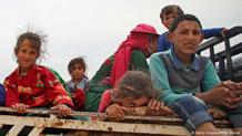 حمله ترکيه به شمال سوريه - آوارگان جنگ