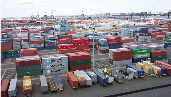 کاهش روابط تجاری ايران و اروپا