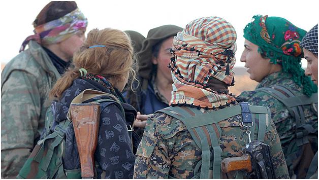 آتش بسی که هرگز روی نداد: خیانت به روژاوا