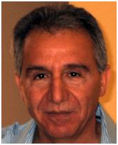 پرویز دستمالچی