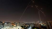 گنبد آهنين اسرائيل