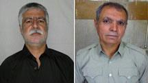 عثمان مصطفی پور - محمد نظری