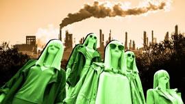 صنعت مد و محیط زیست