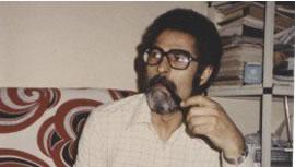 غفار حسينی