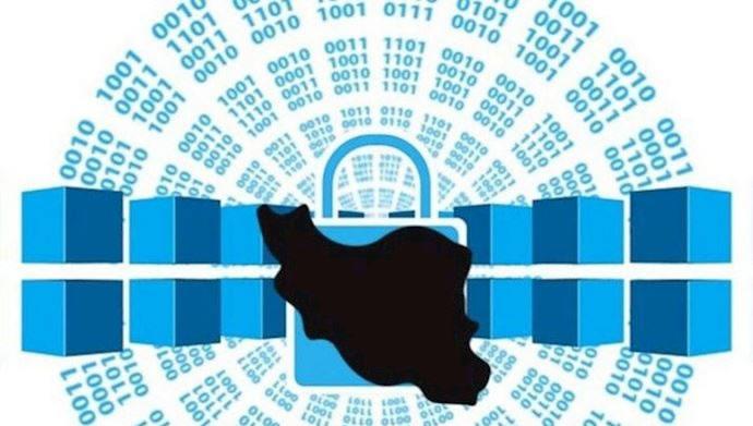 خسارت سنگین مالی قطعی اینترنت در ایران