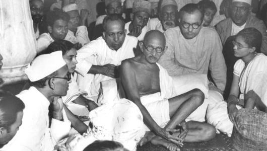 ایدئولوژی هندی
