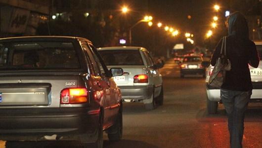 روایتی دردآور از تن فروشی زنان در خیابان های تهران