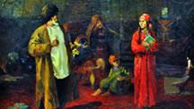 ادبيات ترکمن
