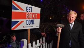 انتخابات انگلستان