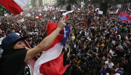 اعتراضات اجتماعی ـ سیاسی، اینجا، آنجا و همه جا - حسن نادری