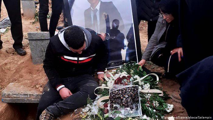 بیشتر از 100 کشته در شهریار