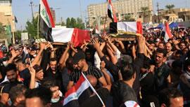 عراقی ها علیه سلطه [حکومت] ایران