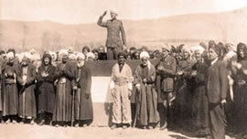 جمهوری کردستان