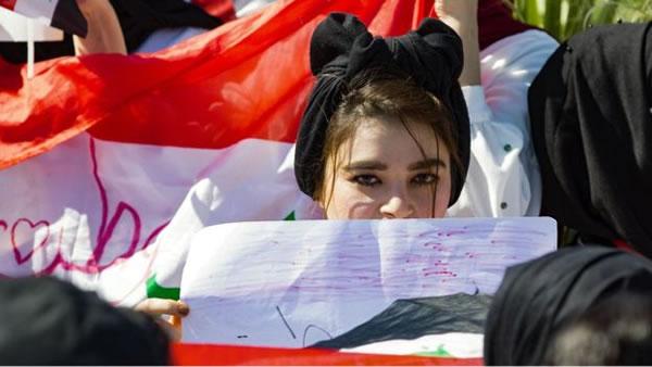 حزب کمونیست عراق: خشونت و تیراندازی به مردم تا کی باید ادامه یابد؟