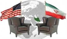 مذاکره ايران - آمريکا