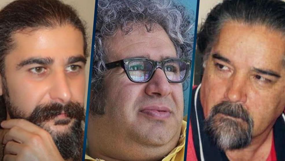 اعضای کانون نویسندگان ایران
