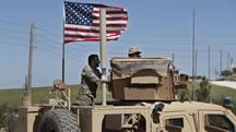 نطاميان آمريکا در عراق