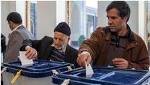 نتایج انتخابات مجلس و منازعه دو ائتلاف هژمونیک در ایران - احمد هاشمی