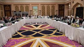 مذاکرات آمریکا و طالبان از آغاز تا امروز
