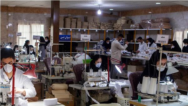 کرونا؛ کارگران هم از بیکاری در هراسند هم از بیماری