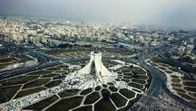 تهران، شهر بی دفاع