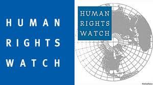 Bildergebnis für تصاویر سازمان دیده بان حقوق بشر