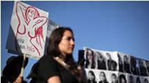 جنبش زنان در شيلی