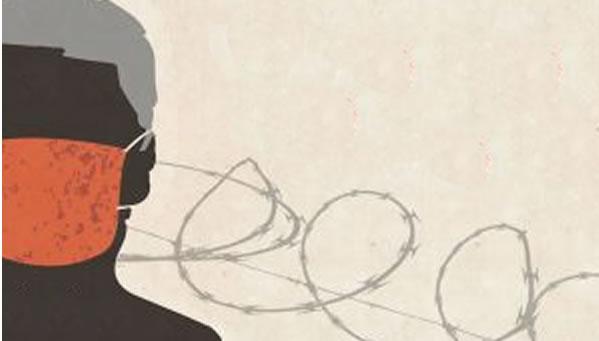 ویروس کرونا در زندان های کشور