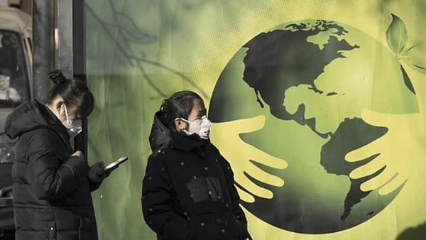 جهان پس از کرونا - پرویز مختاری