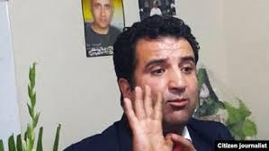 محمد نجفی، وکیل دادگستری، بار دیگر تفهیم اتهام شد