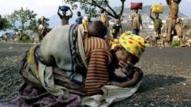 نسل کشی در رواندا