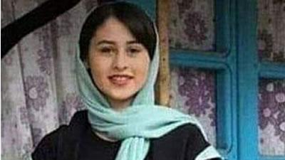 رومينا اشرفی