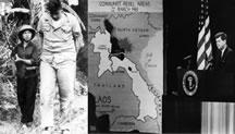 نامهای از ویتنام - مارک اشویل، برگردان و کوتاهشده: آزاده عسگری