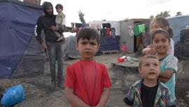 پناهجویان در موقعیت همهگیری کووید-۱۹، بیلگین آیاتا. ترجمه:  افسانه دادگر