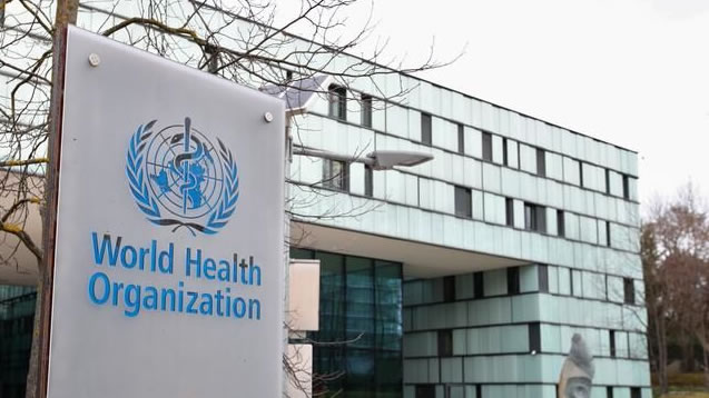 ترامپ رابطه ی آمریکا با سازمان جهانی بهداشت را قطع کرد