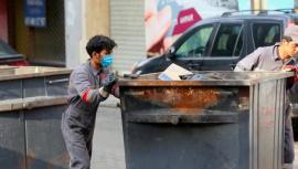 اعتصاب تاریخی در لبنان: کارگران مهاجر برای دستمزد خود می رزمند- ترجمه: پروین اشرفی