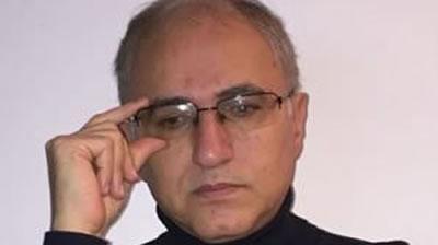 علی طايفی