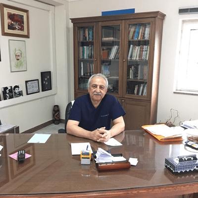 دکتر هاشم موسوی