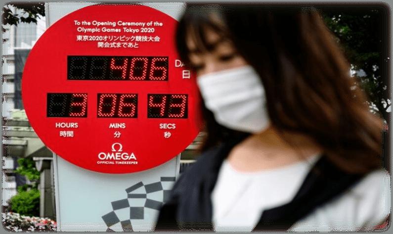 مخالفت نیمی از ساکنان توکیو با برگزاری المپیک در سال ۲۰۲۱