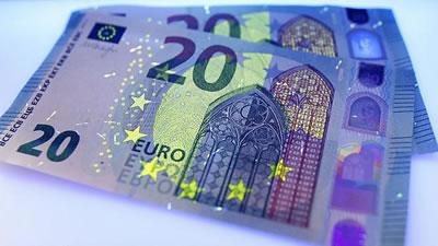 افزايش نرح يورو تا 25 هزار تومان